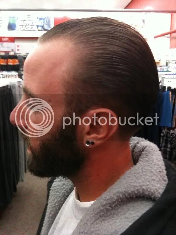 Barbershop The Rebel Rouser