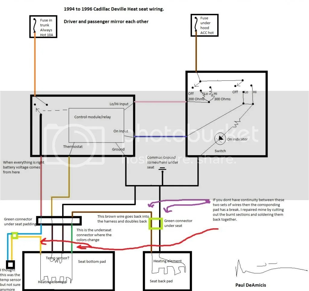 hight resolution of here is the diagram for heated seats schema wiring diagram here is the diagram for heated seats