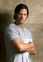 Jared Padalecki as Sam Winchester.  (Photo by Andreas @ LJ)