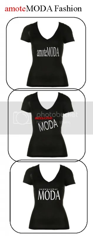 amoteMODA Fashion