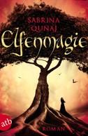 Cover Elfenmagie Aufbau Verlag