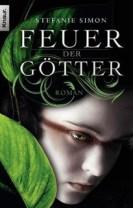 Cover >>Feuer der Götter<<