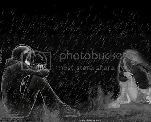 sad rain Pictures, Images and Photos