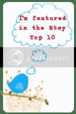 Etsy Top 10