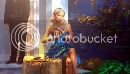 Paris Hilton em Supernatural