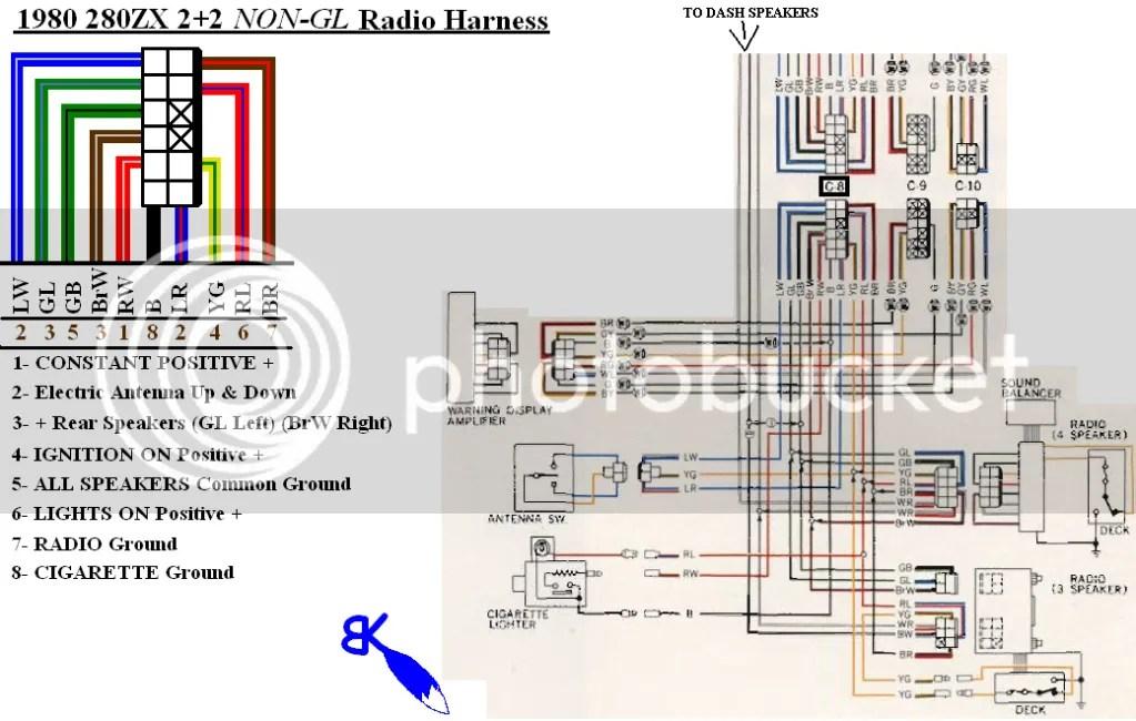 2008 Nissan Titan Stereo Wiring Diagram
