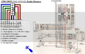 Aftermarket Radio Install  WIRING DIAGRAM!  ZDriver