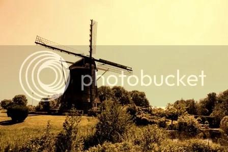 Wind Mill 04