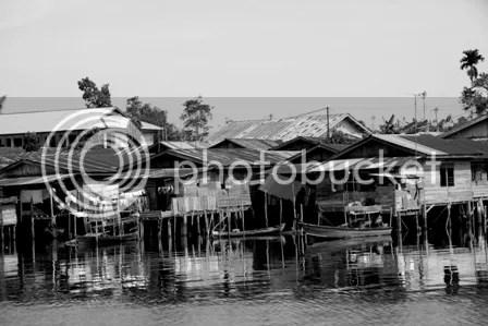 Kampung Sungai