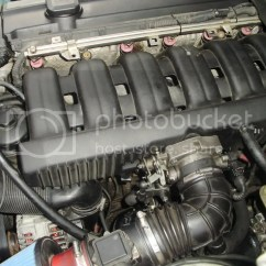 Bmw E36 Vacuum Hose Diagram 480v 3 Phase Wiring 328is M52 Starting And Idling Problems