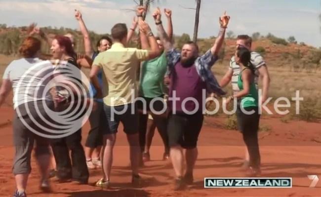 Recap The Amazing Race Australia Vs New Zealand Episode