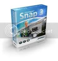 Bản quyền Ashampoo Snap 3 miễn phí