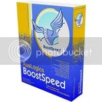 Download Auslogics BoostSpeed 4 miễn phí