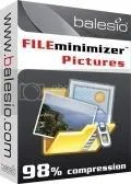 Bản quyền Balesio FILEminimizer  Pictures  2.0 miễn phí