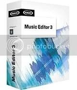 Bản quyền Magix Music Editor 3 miễn phí