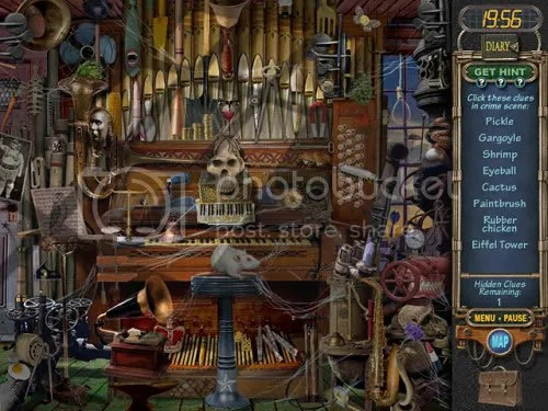 Download Mystery Case Files: Ravenhearst miễn phí