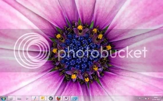 Download Nature Themepack chính thức của Microsoft cho Windows 7