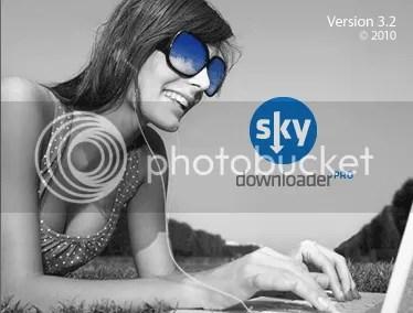 Download SkyDownloader 3.2.1 PRO với bản quyền miễn phí trọn đời