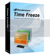 Download miễn phí Wondershare Time Freeze
