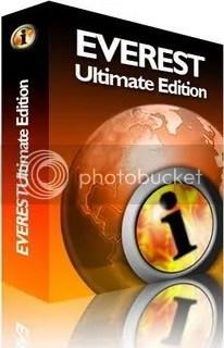 Bản quyền EVEREST Ultimate Edition 4.60 miễn phí