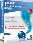 Download Paragon Partition Manager 11 Personal miễn phí