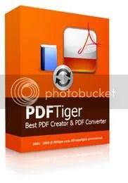 Bản quyền PDFTiger miễn phí