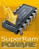 Bản quyền SuperRam miễn phí