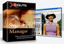 Bản quyền ACDSee Photo Manager 8 và Xequte Pix Manager V7 miễn phí