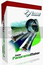 Zoner 3D Panorama Maker
