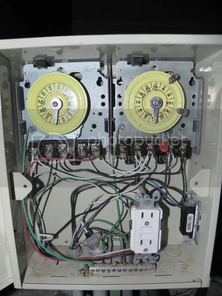 hight resolution of intermatic timer for speed pump can someone tell me which wires go to which terminals my pool pump wiring diagram wiring diagram