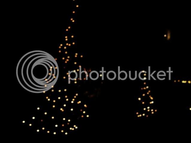 kaarsjesavond, kaarsjesavond 2015, kerst, kerstboom, lichtjes, kaartjes, kaars, Nieuwpoort