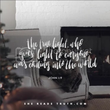 Kerst, kerst 2015, christmas, She reads truth, quote, Anna Laura Visser, Life with Anchors