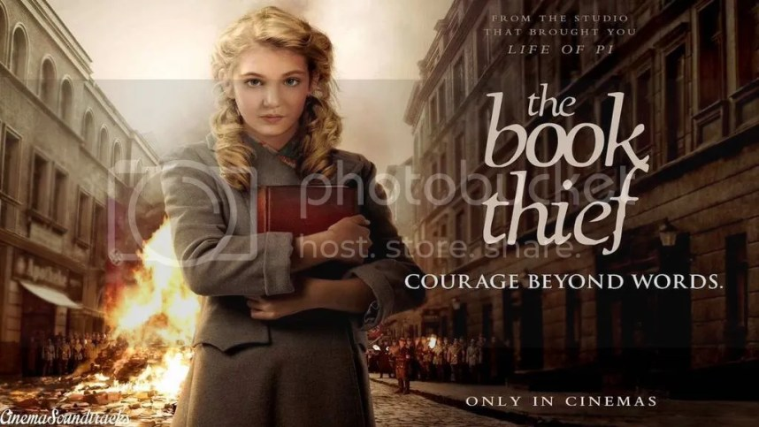 filmreview, film, review, book thief, book, thief, lifewithanchors, anna laura