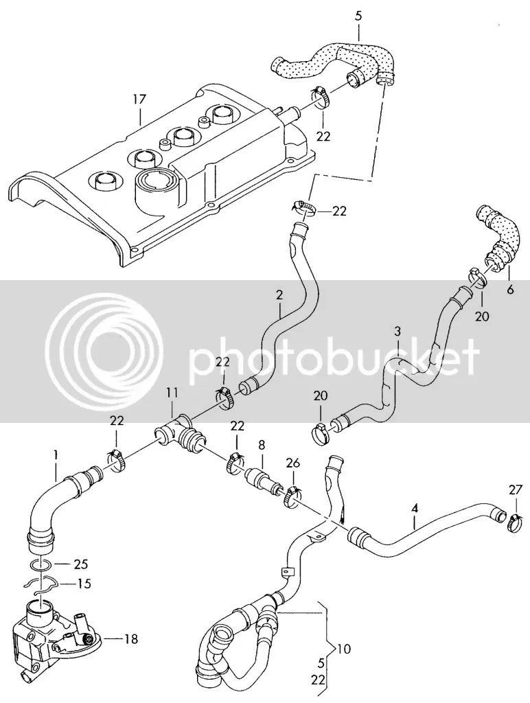 also vw jetta 2 0 engine diagram additionally 2001 vw jetta engine