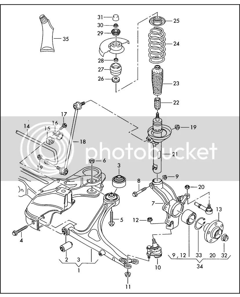 medium resolution of re front wheel bearing diy anybody