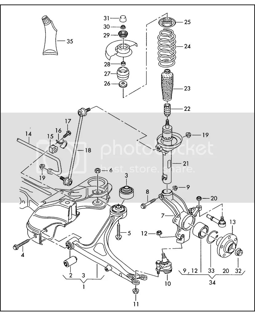 hight resolution of re front wheel bearing diy anybody