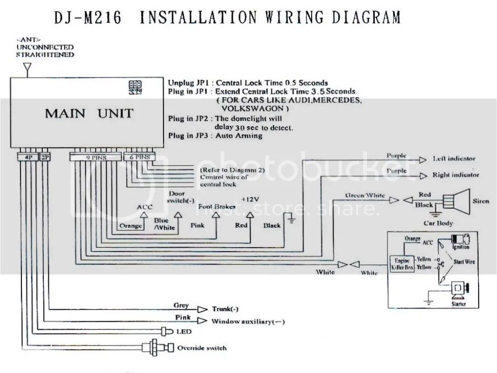 medium resolution of spy 5000m wiring diagram wiring diagram new spy central locking