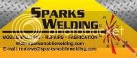 Sparks Mobile Welding