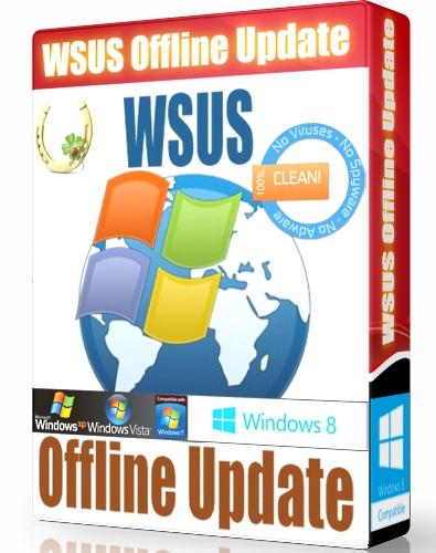 WSUS Offline Update 10.6.2 Portable