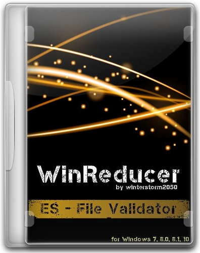 WinReducer ES - File Validator 1.4.1.0 Portable