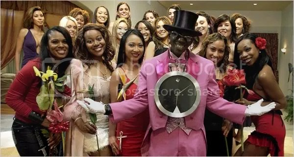 Although, I do think Flava Flav would play well with Utahs polygamy crowd.