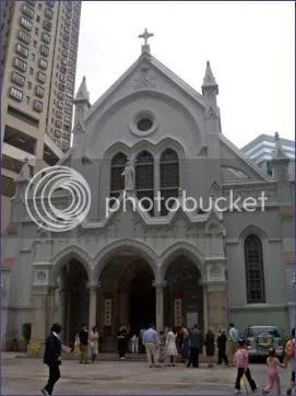 聖堂遊 2007(第一回)