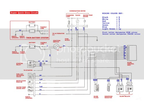 small resolution of mitsubishi pajero 2003 wiring diagram mitsubishi delica owners club uk view topic faulty relay click