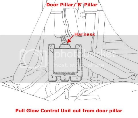 Pajero Glow Plug Wiring Diagram Manual : 38 Wiring Diagram