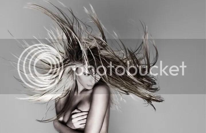 PP Classroom: 25.[Photoshop教程] 複雜背景的髮絲去背一剔過 (進階)