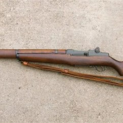M1 Rifle Diagram Blank Eye To Fill In Loading The En Bloc Clip A Garand Parts U S Cal 30 Accessories