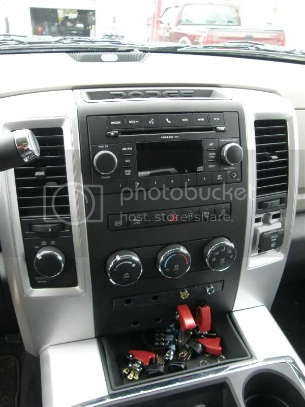 Pickup Truck Electrical System Wiring Diagram Download Document Buzz