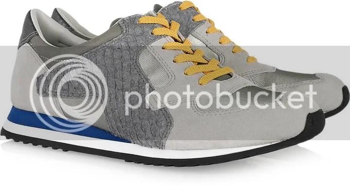 Alexander Wang Sneakers 2012