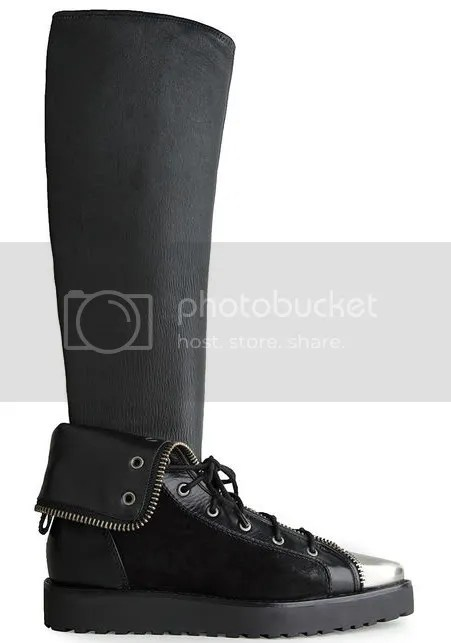 Alexander Wang Sock Boot