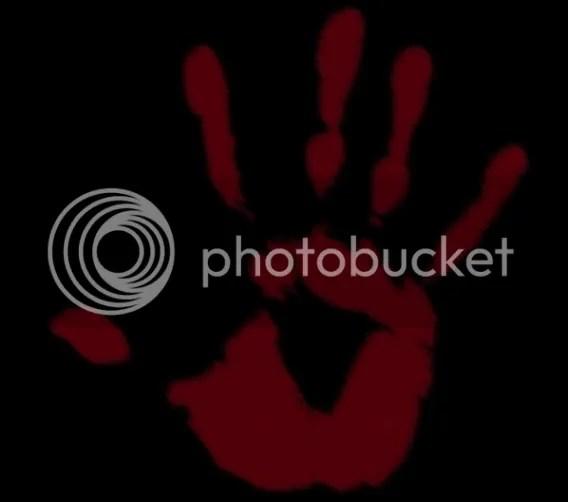 Image result for Dark Brotherhood hand